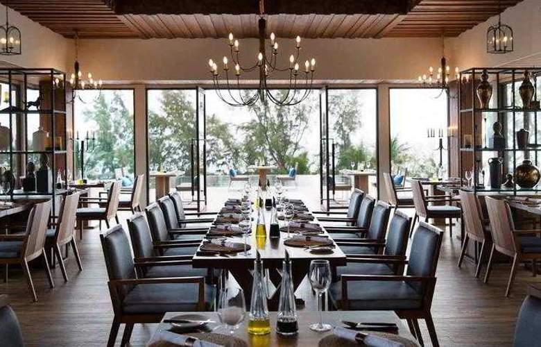 Pullman Phuket Arcadia Naithon Beach - Restaurant - 4