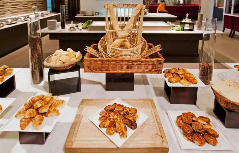 Ibis Dubai Al Barsha - Restaurant - 5