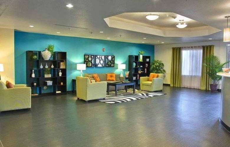 Best Western Douglas Inn & Suites - Hotel - 2
