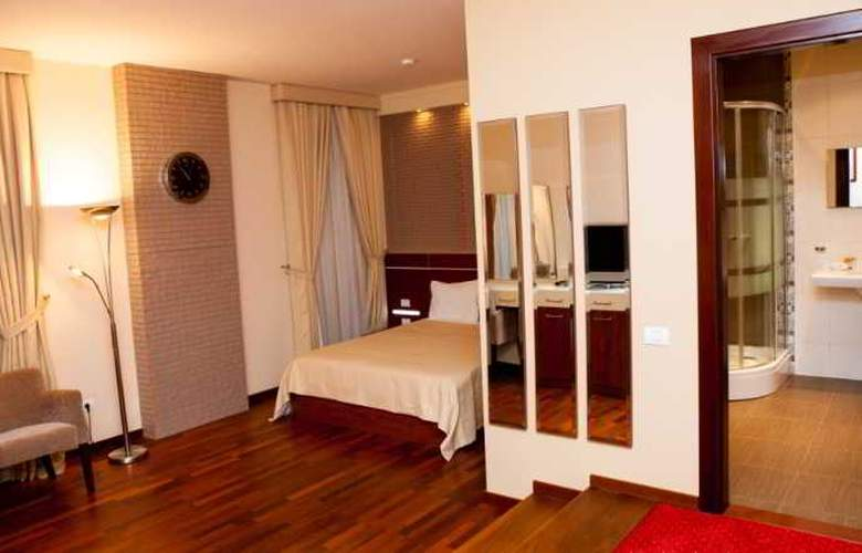 Passage Boutique Hotel - Room - 15