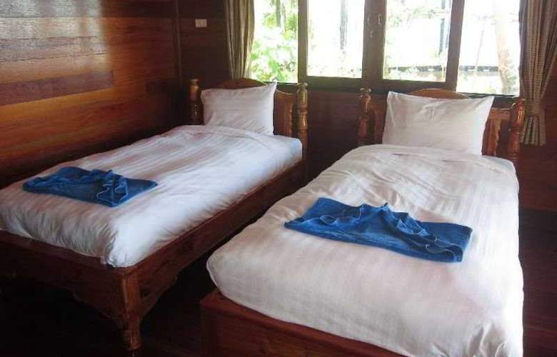 Koh Tao Regal Resort - Room - 3
