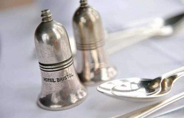 Best Western Bristol - Hotel - 1
