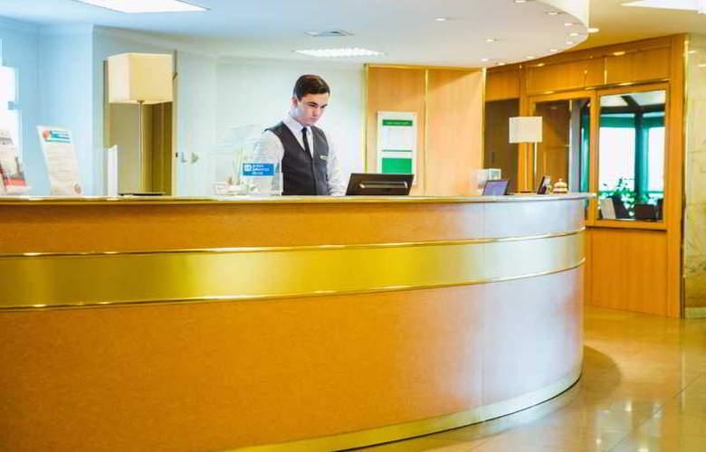 Holiday Inn Vinogradovo - General - 11