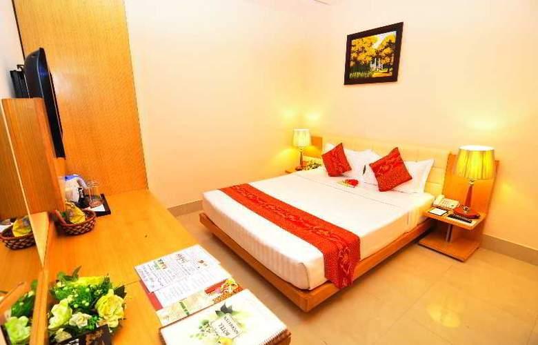 Queen Ann Hotel - Room - 0