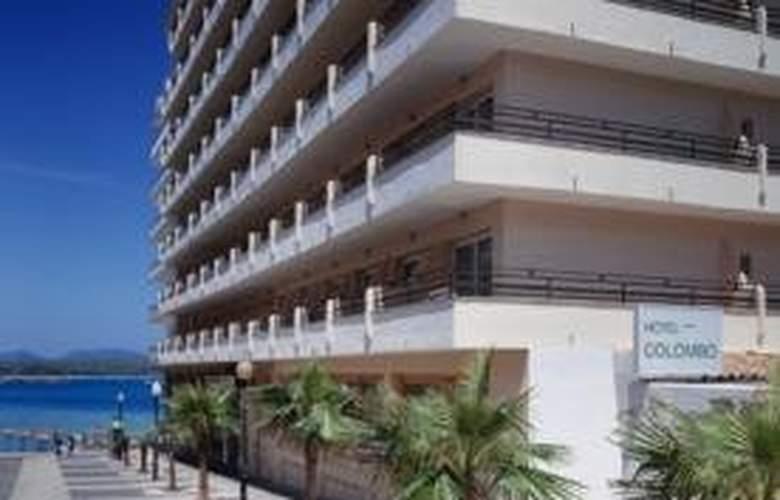 Colombo Mix Hotel - Hotel - 0