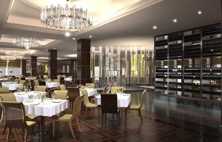 Intercontinental Moscow Tverskaya - Restaurant - 6