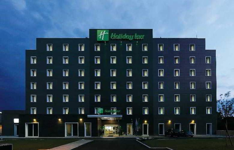 Holiday Inn Milan Nord Zara - Hotel - 1