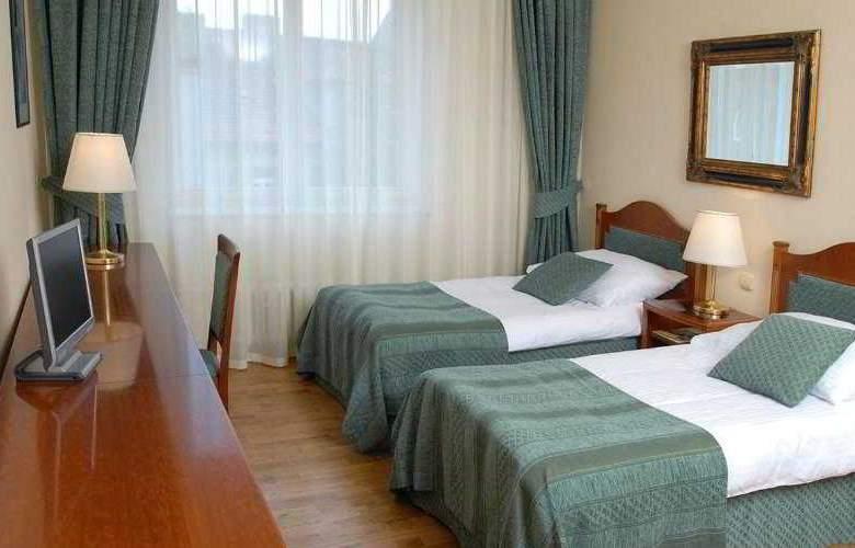 Belvedere - Room - 4