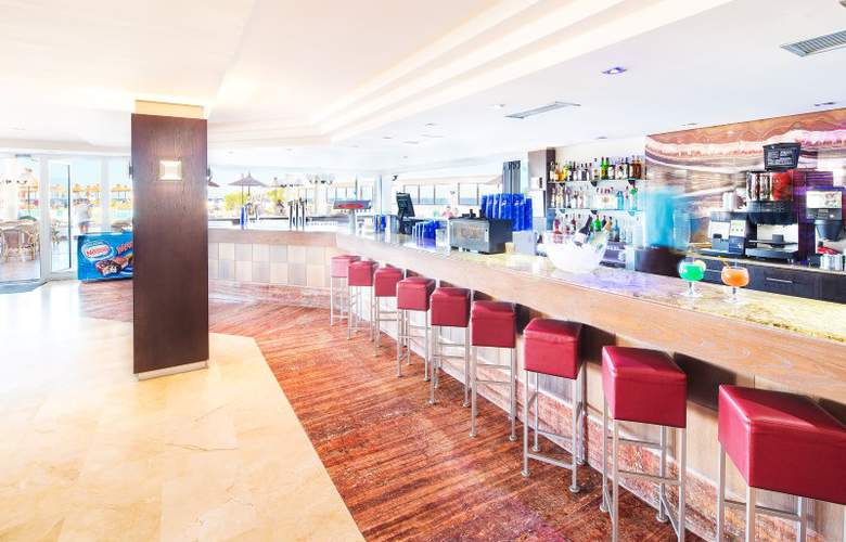 THB Sur Mallorca - Bar - 5