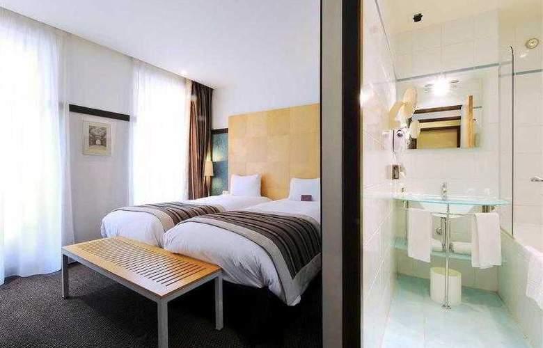 Mercure Paris La Sorbonne - Hotel - 36
