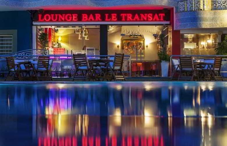 Club Val d Anfa - Pool - 17