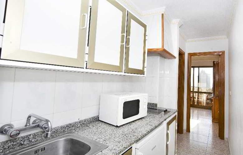 Hotel Apartamentos Veramar - Room - 11