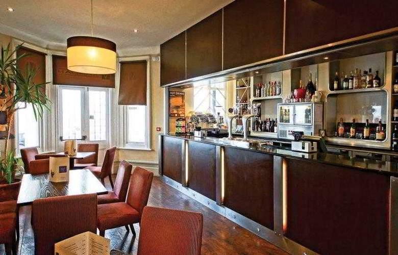 Best Western York House - Hotel - 21