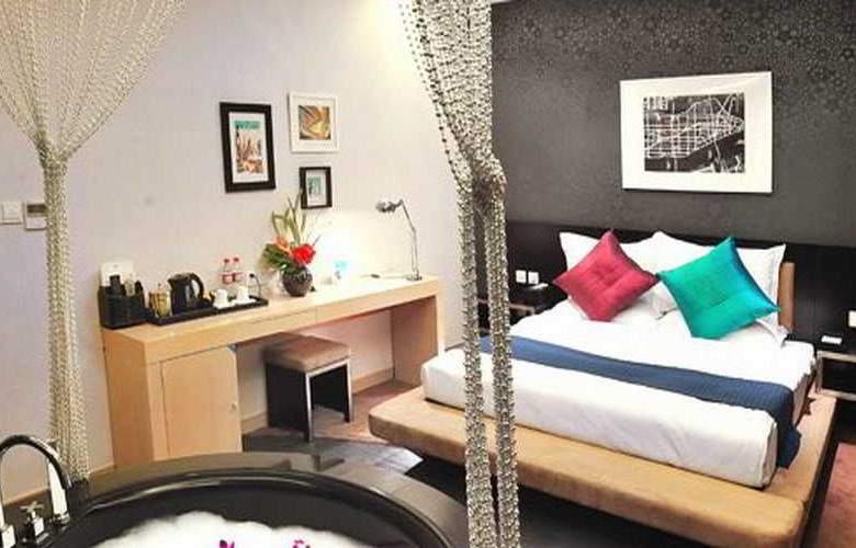 A.Hotel Beijing - Room - 1