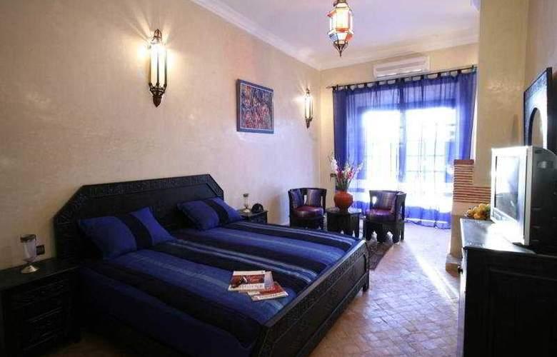 Riad Dar Mumtaz - Room - 6