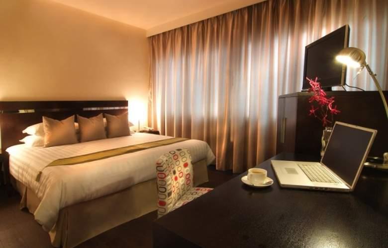 Link Hotel - Room - 8