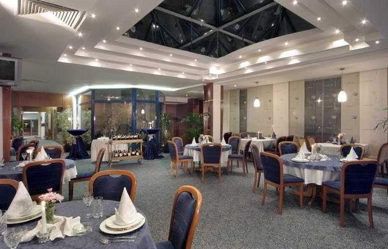 Central Hotel Sofia - Restaurant - 4