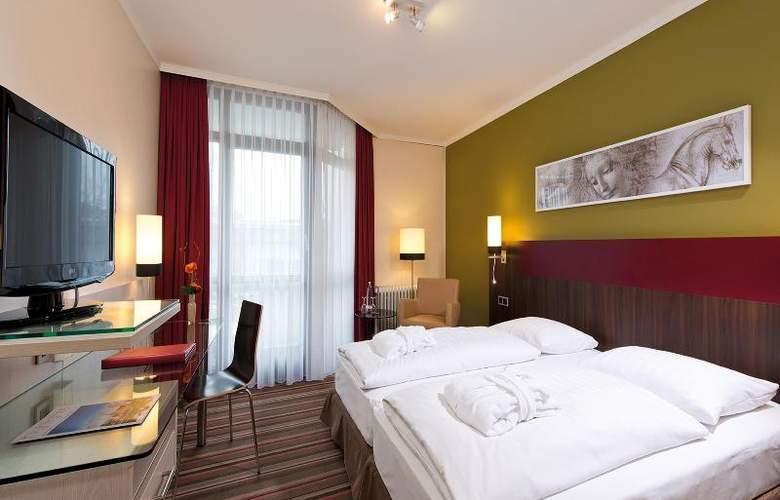 Leonardo Hotel & Residenz Muenchen - Room - 18