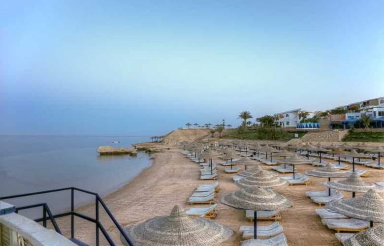 Pyramisa Dessole Sharm El Sheikh - Beach - 13