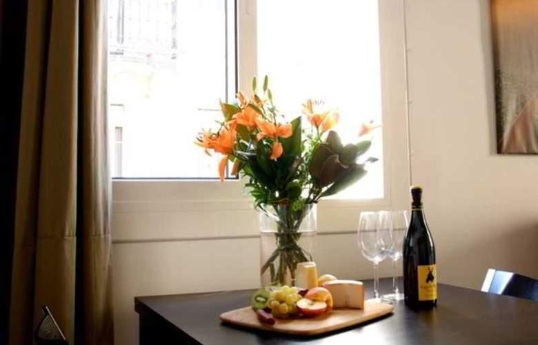FGA Barceloneta Apartments - Room - 10