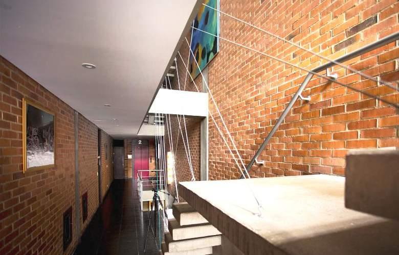 104 Art Suites - Hotel - 0