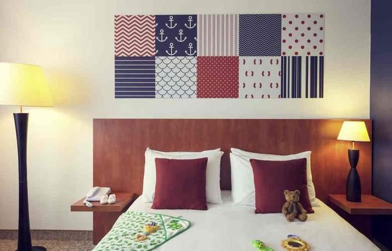 Mercure Gdynia Centrum - Hotel - 5