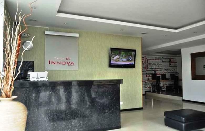 Innova 68 - Hotel - 0