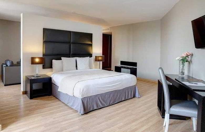 Best Western Plus Liberte Hotel - Room - 60
