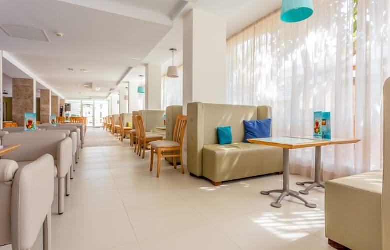Hotel & Spa Ferrer Janeiro - Bar - 24