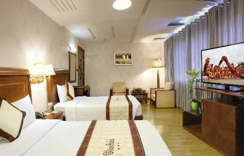 Elios Hotel - Room - 9