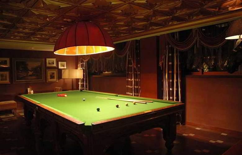 Broadway Mansions - Bar - 3