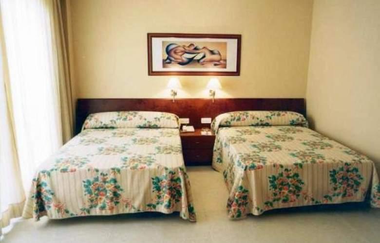 Gran Hotel Peñiscola - Room - 49