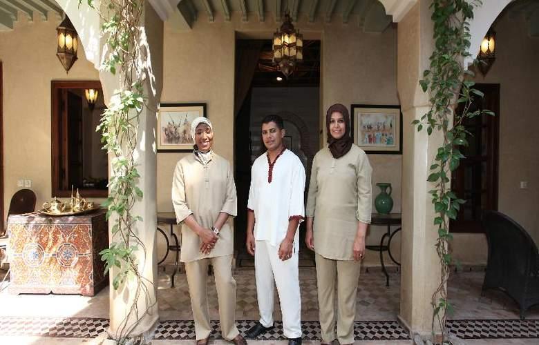 Riad Zayane - Hotel - 12
