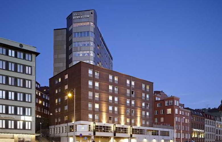 Riverton - Hotel - 5