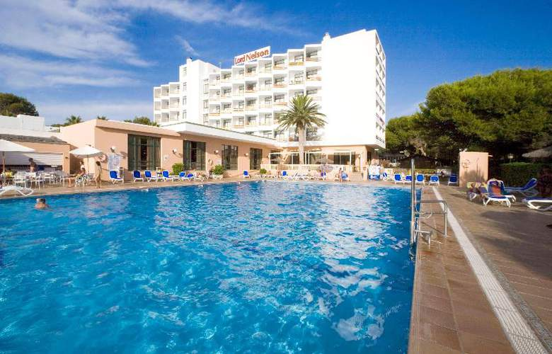 Globales Lord Nelson - Pool - 5