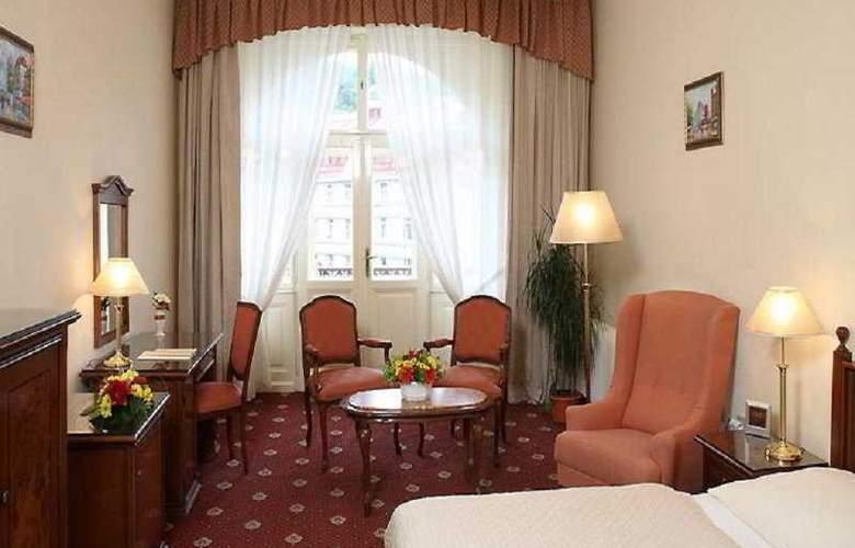Romance Puskin Hotel - Room - 4