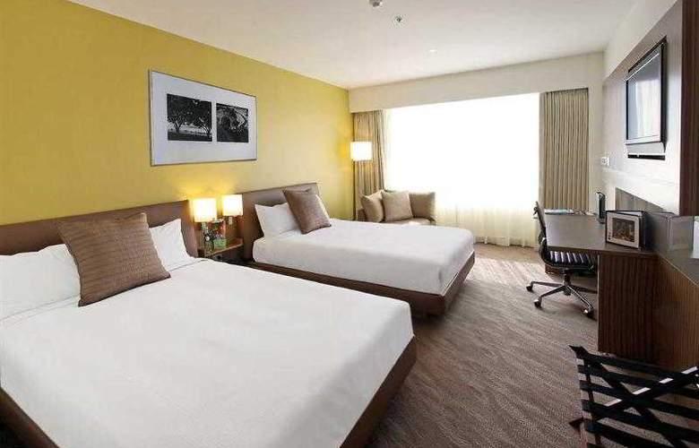 Novotel Auckland Ellerslie - Hotel - 28