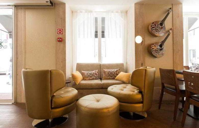 My Story Hotel Ouro - General - 4