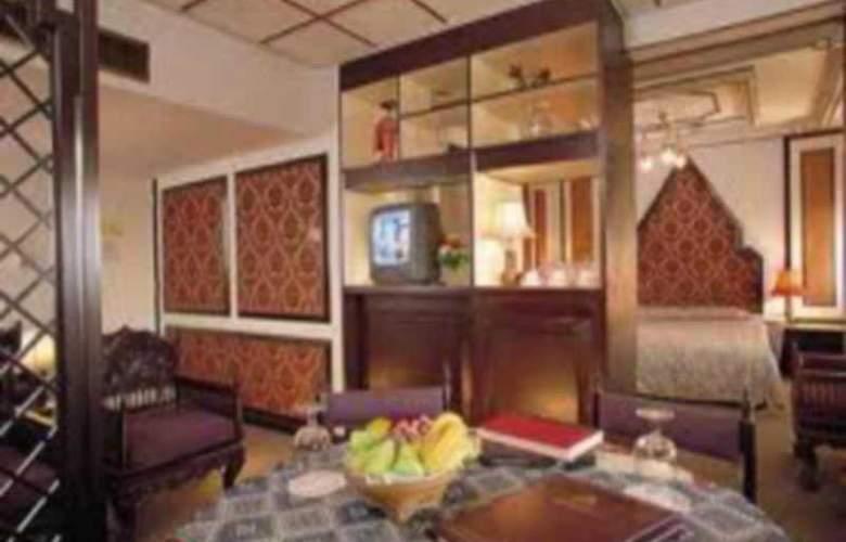 Amarin Nakorn Hotel Phitsanulok - Room - 12