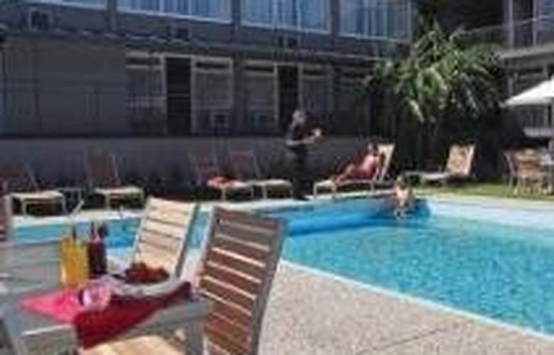 Quality Inn Napier - Hotel - 0