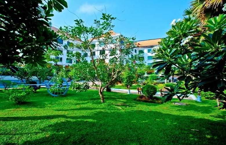 Kingdom Angkor Hotel - Hotel - 6