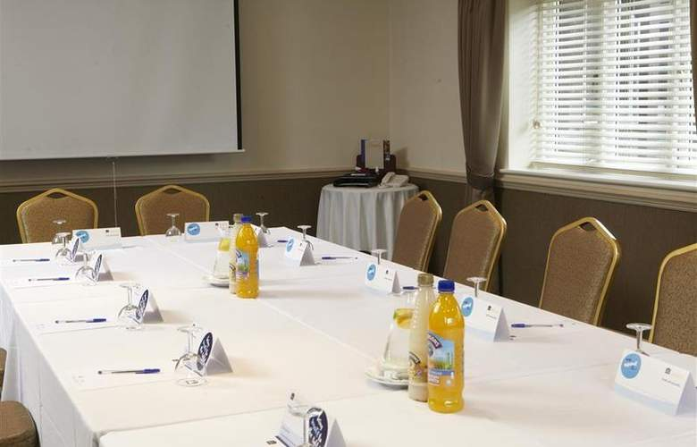Best Western Cumberland - Conference - 293