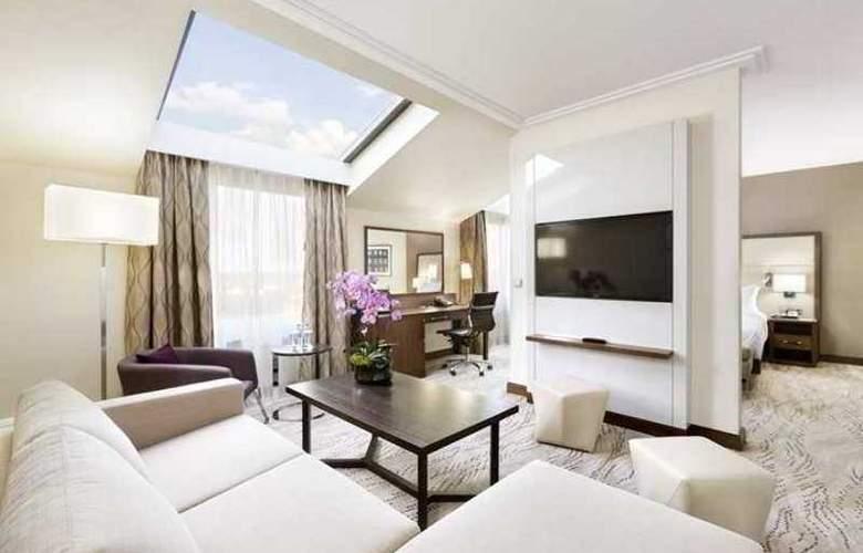 DoubleTree by Hilton Warsaw - Hotel - 13