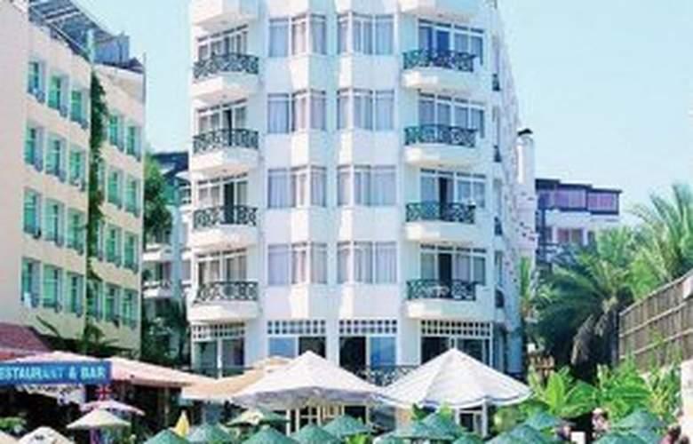 Yuvam - Hotel - 0