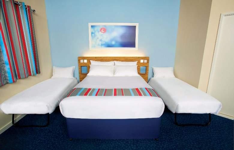 Travelodge London Bethnal Green - Room - 4
