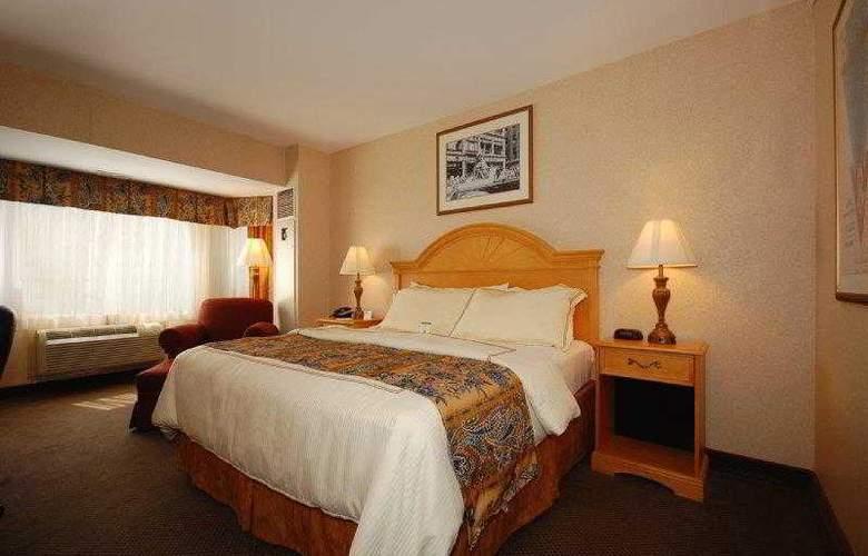 Best Western Rosslyn/Iwo Jima - Hotel - 8