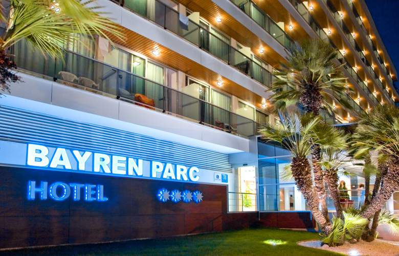 RH Bayren Parc - Hotel - 10