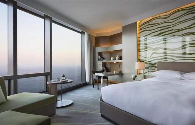 Grand Hyatt Dalian - Hotel - 8
