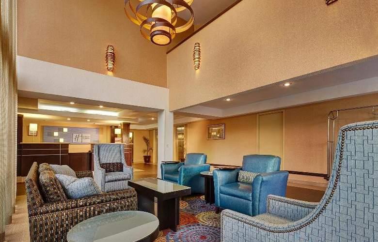 Holiday Inn Express San Diego South Bay - General - 4