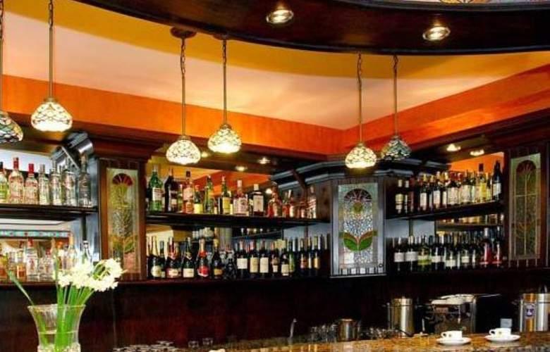 Ganjali Plaza - Bar - 9